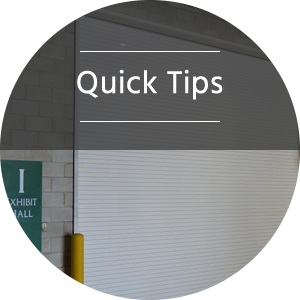 quick tips link